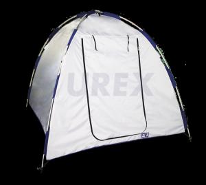 """Палатка для зимней рыбалки с дном """"Зима-2"""""""