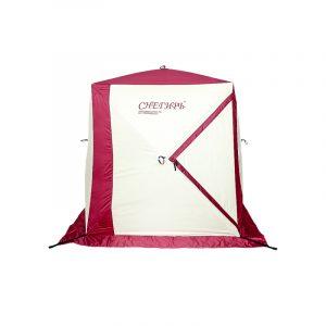 Зимняя палатка Снегирь 3Т трехместная