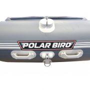 Фото лодки Polar Bird PB-420E Eagle