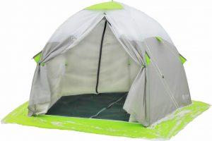 Фото Зимняя палатка Лотос 3 Универсал Т
