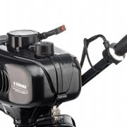 Фото мотора Шармакс (Sharmax) SM3.5HS light (3,5 л.с., 2 такта)
