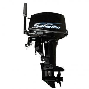 Лодочный мотор Гладиатор (GLADIATOR) G9.9 PRO FHS (9,9 л.с., 2 такта)