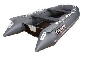Фото лодки DRAGON 330 Sport Light
