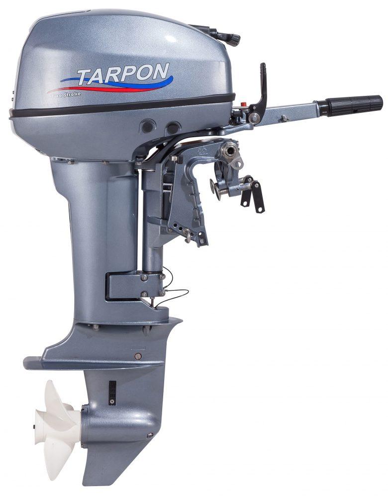 Лодочный мотор Tarpon (Sea Pro) OTH 9,9S (9,9 л.с., 2 такта)