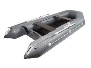 Фото лодки DRAGON 2800 слань-книжка киль